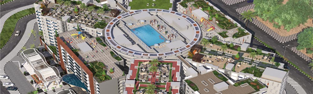 Madina Mall And Residency